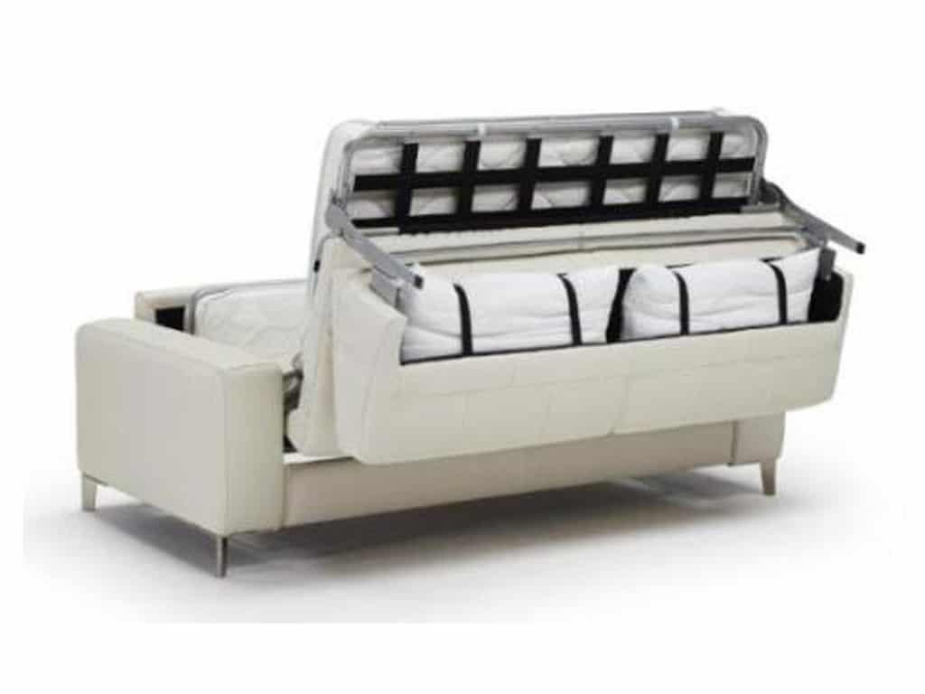 Picture of: Natuzzi Editions B883 Sofa Bed Furnitalia Contemporary Italian Furniture Showroom