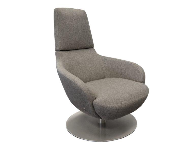 Brend Armchair by Natuzzi Italia