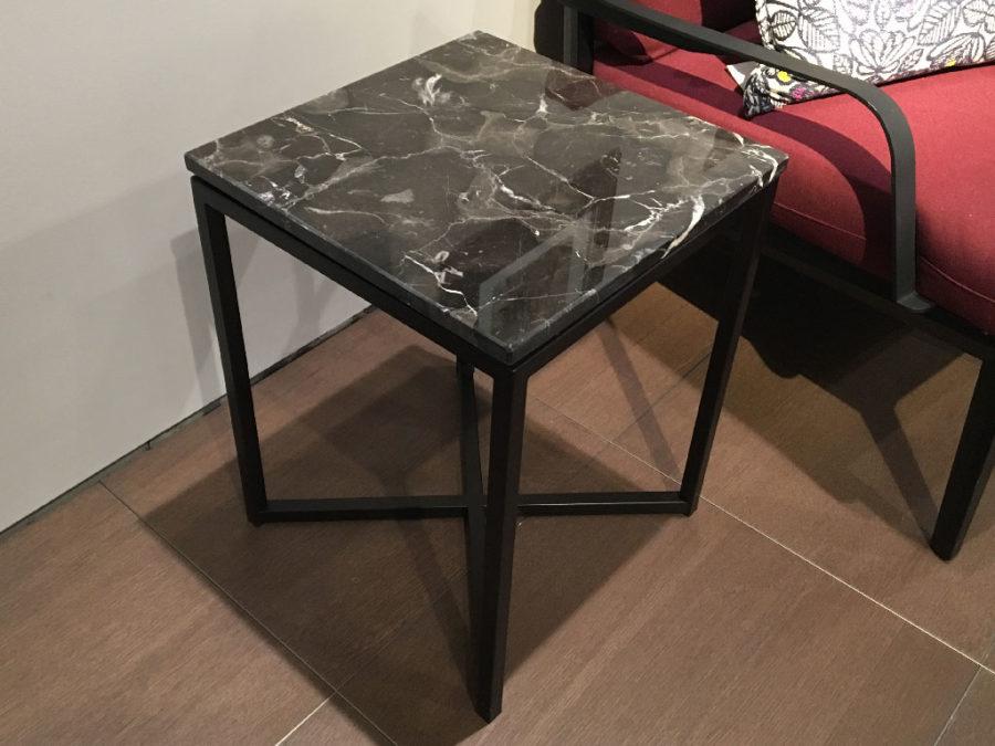 natuzzi italia titano side table