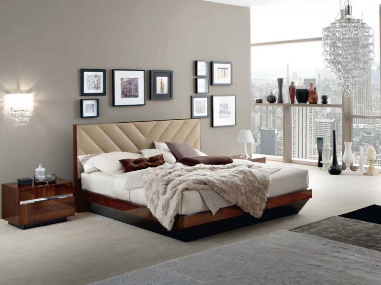 Alf Italia Bedroom Set