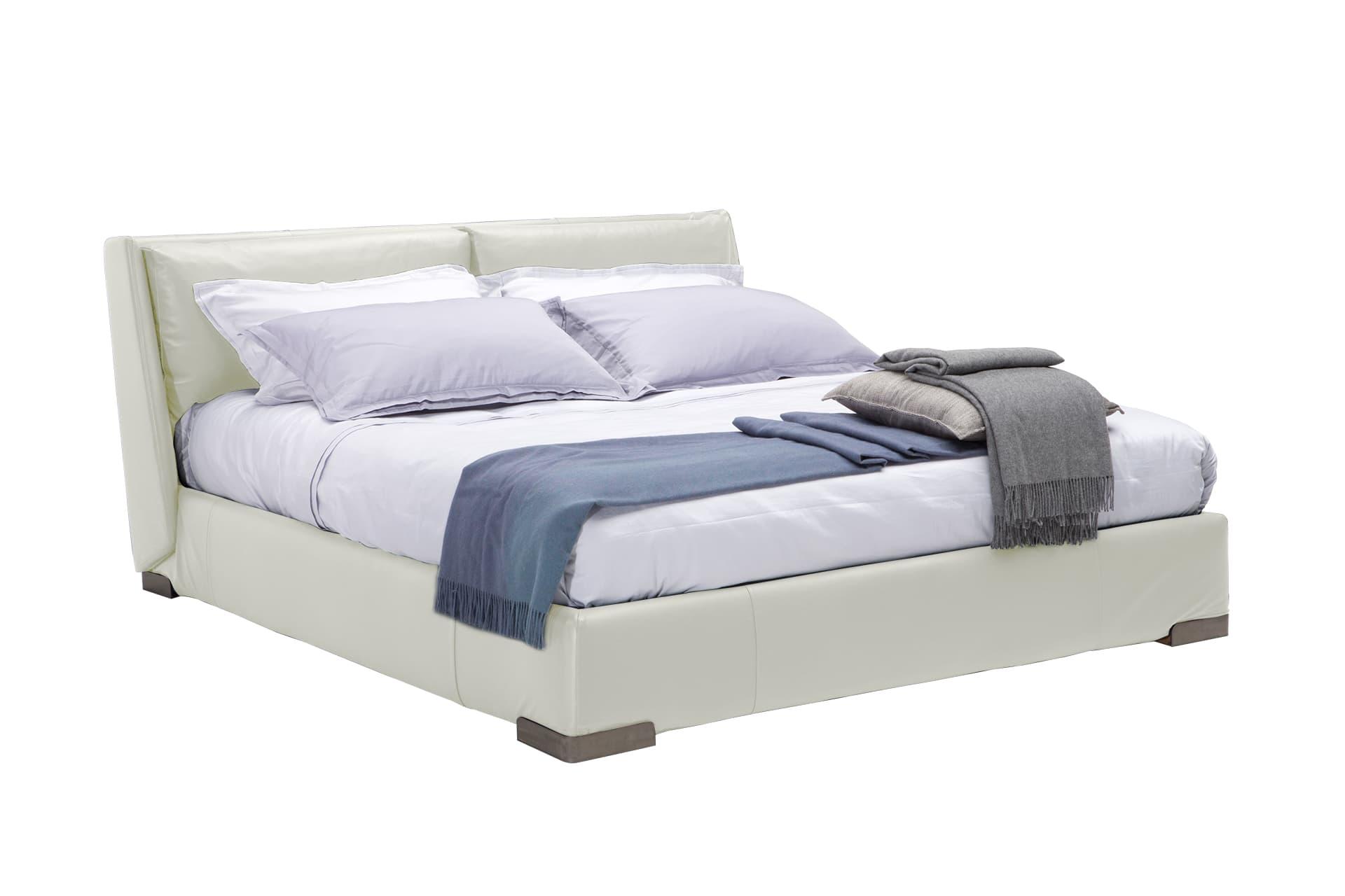 Natuzzi Italia Fenice Bed 2509