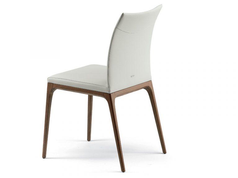 Cattelan Italia Arcadia Low-Back Chair