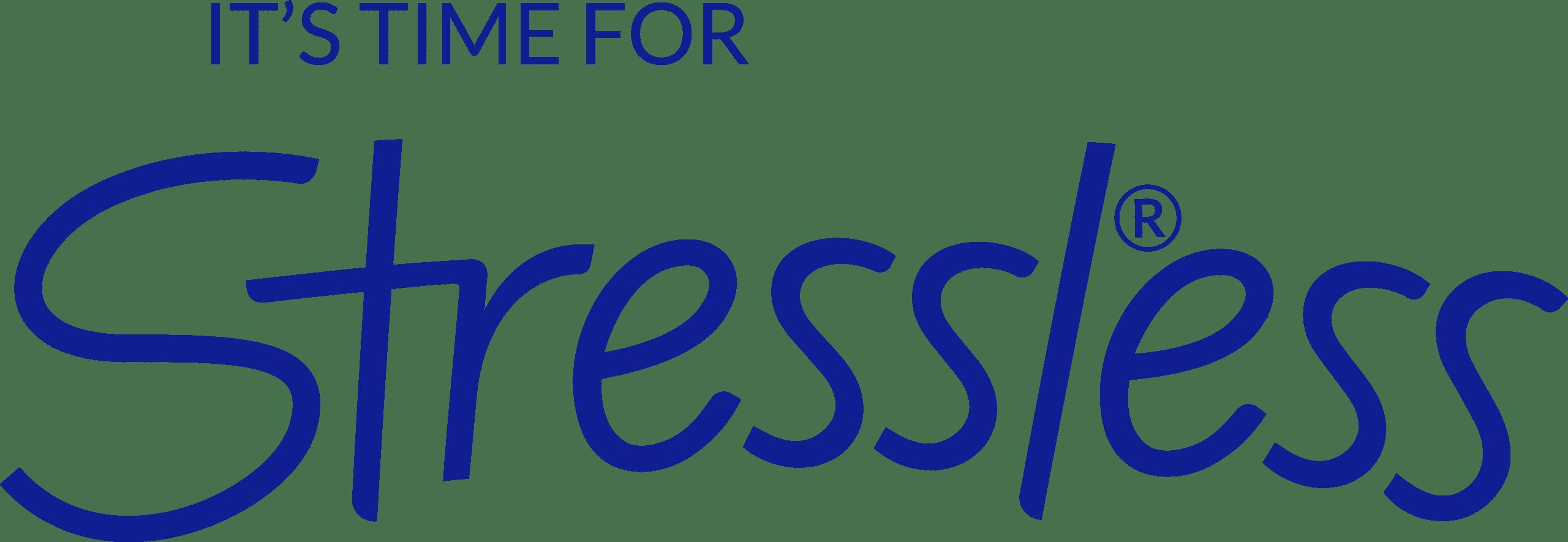 Stressless Ekornes Logo