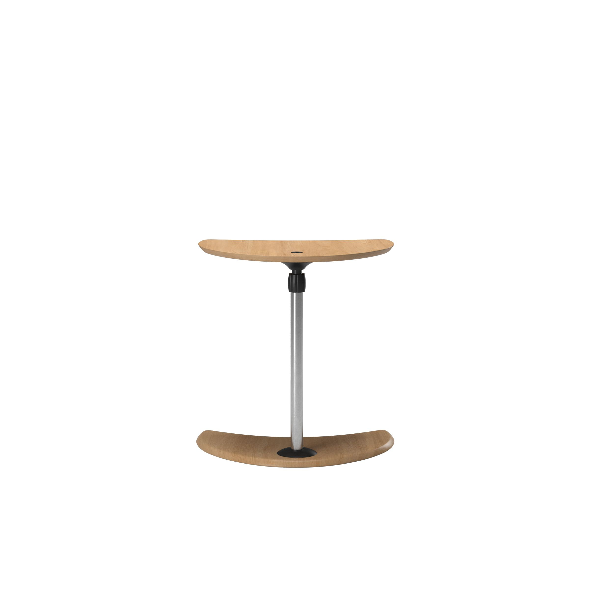 stressless usb table wood top