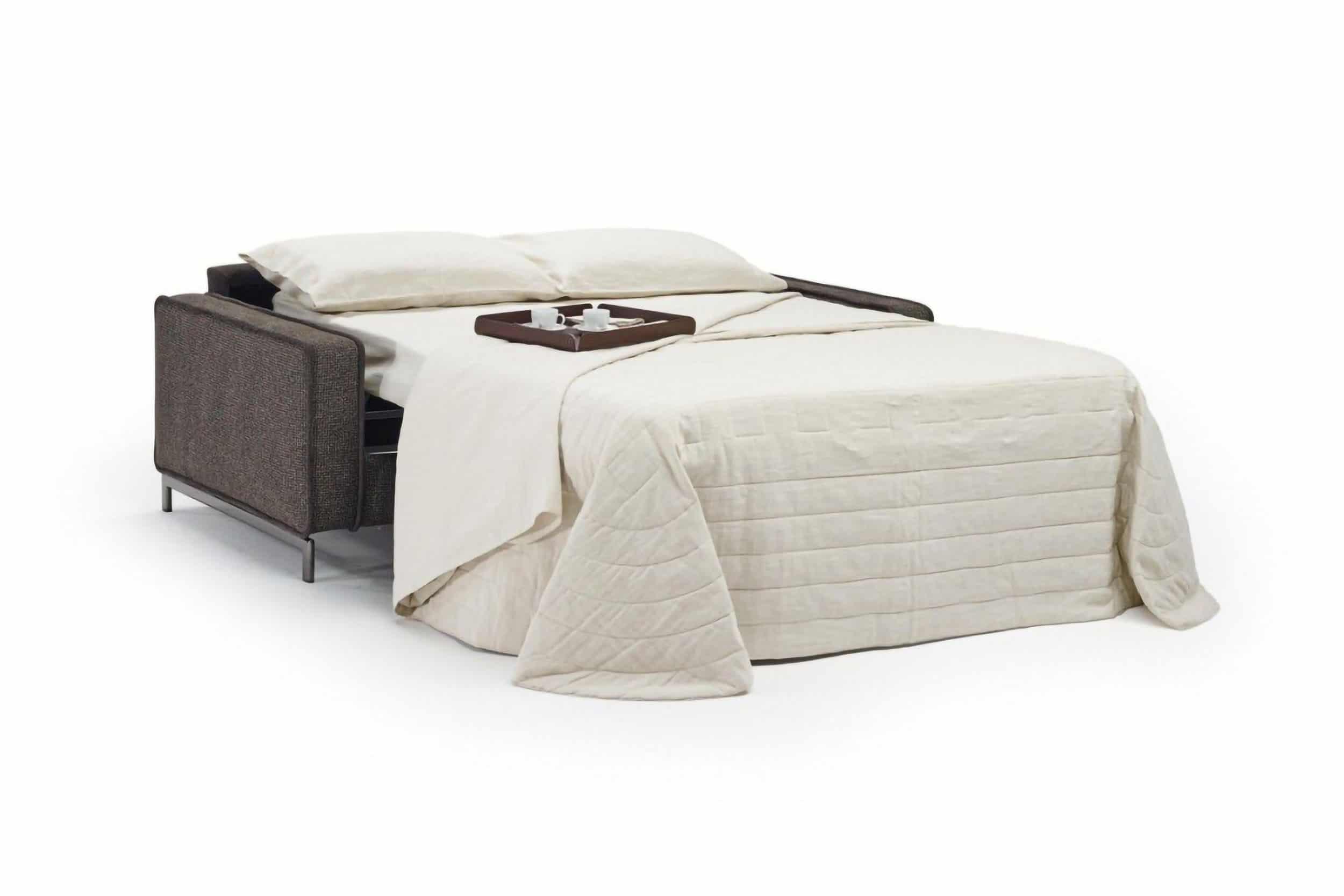 Natuzzi Italia Capriccio Sofa bed / 2-seater