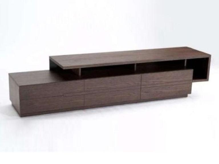 natuzzi editions putignano sideboard smoked oak