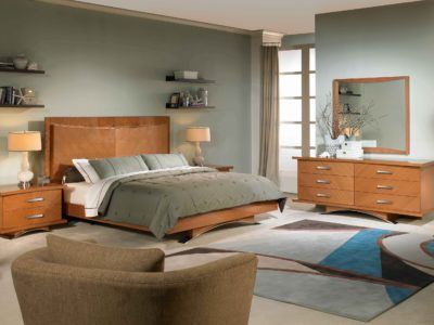 Ceriana bedroom set by Excelsior Designs