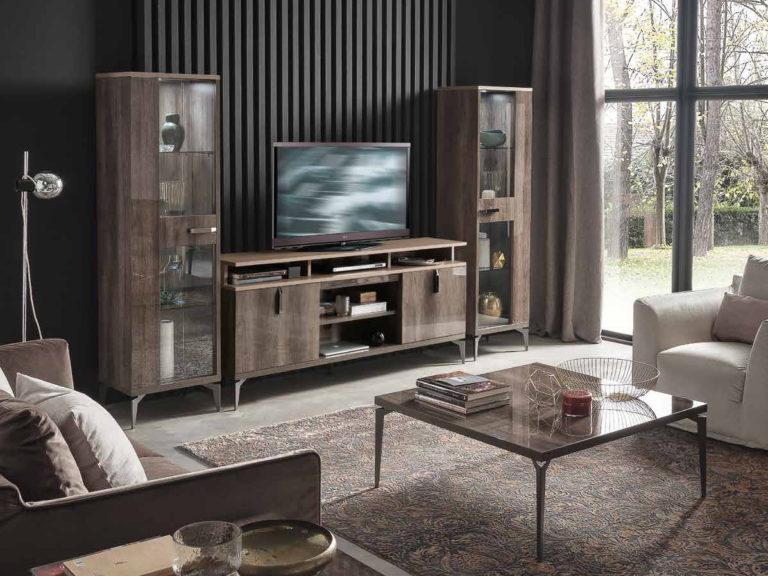 Alf Italia Matera Curio Cabinet