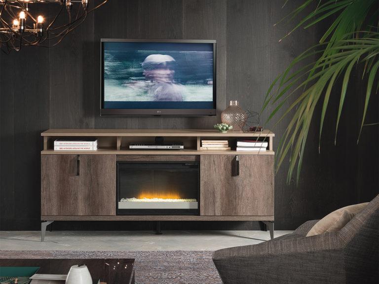 Alf Italia Matera TV unit