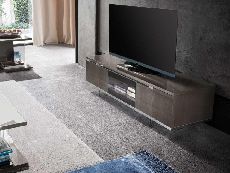 Alf Italia Athena TV Base