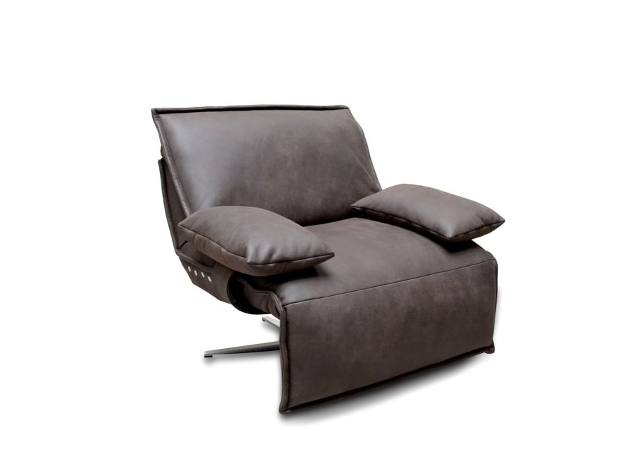 Evia Free Motion Armchair by Koinor
