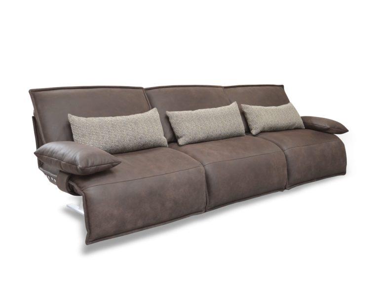 Evia Free Motion Sofa by Koinor