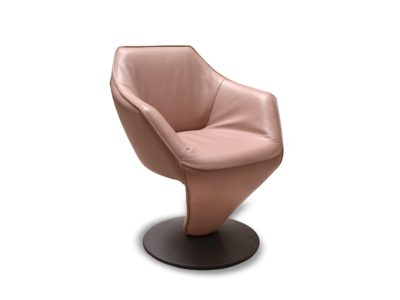 Octopussy Swivel Chair by Koinor
