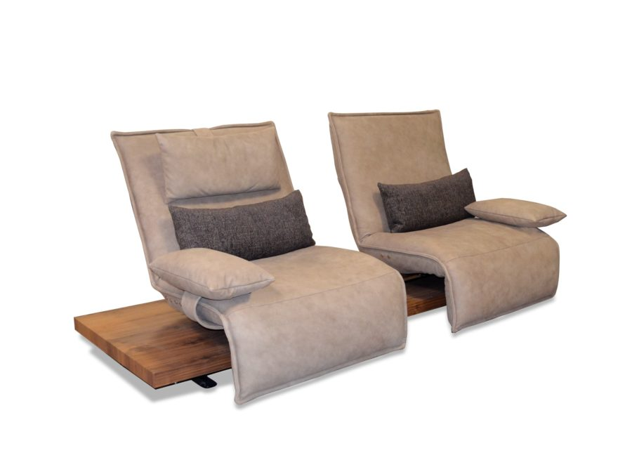 Koinor Epos 2 Free Motion sofa