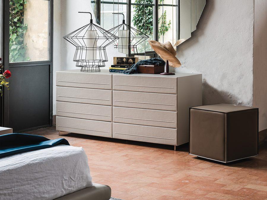 Cattelan Italia Dyno Dresser