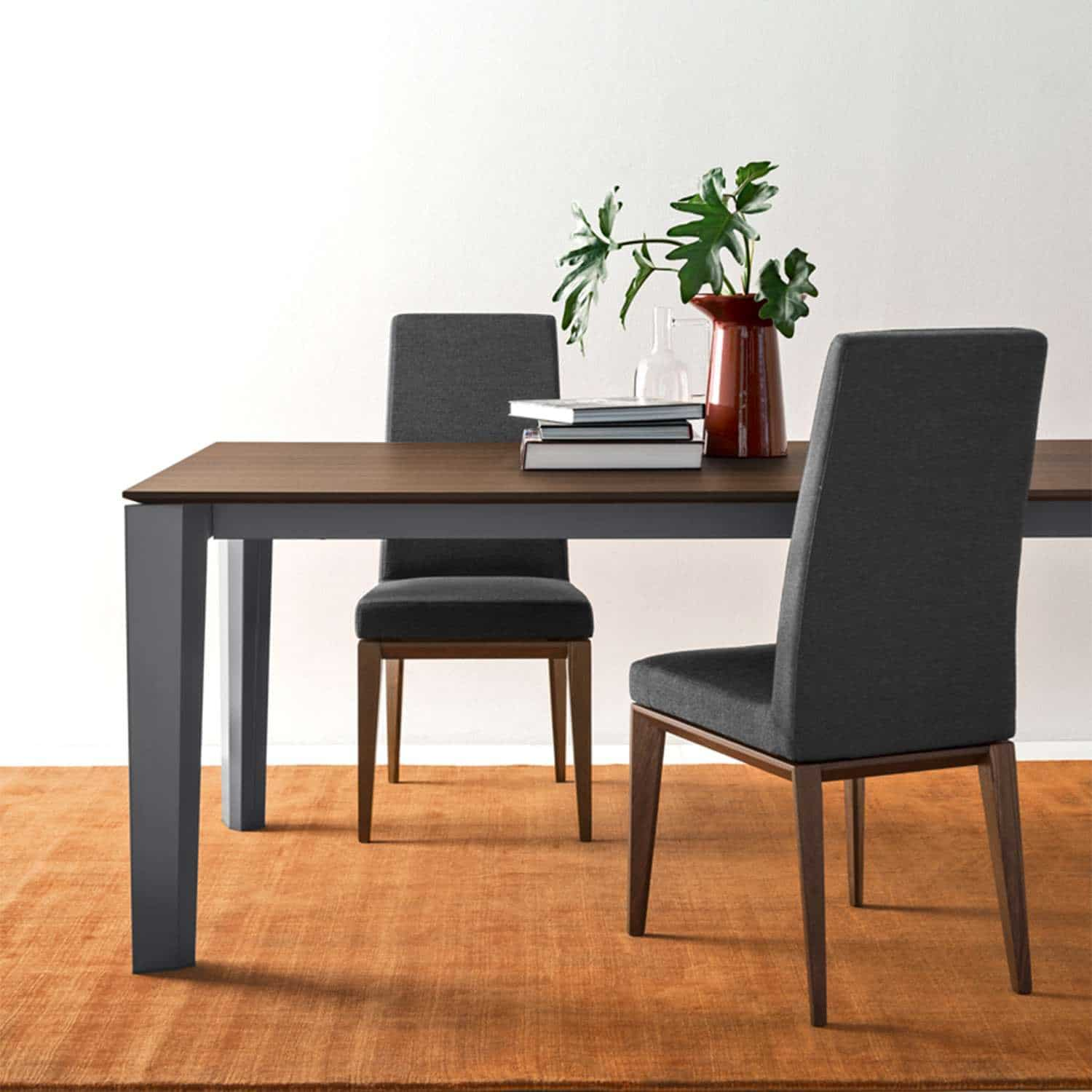 Calligaris is a renown contemporary global brand of quality modern furniture that is both functional and stylish.
