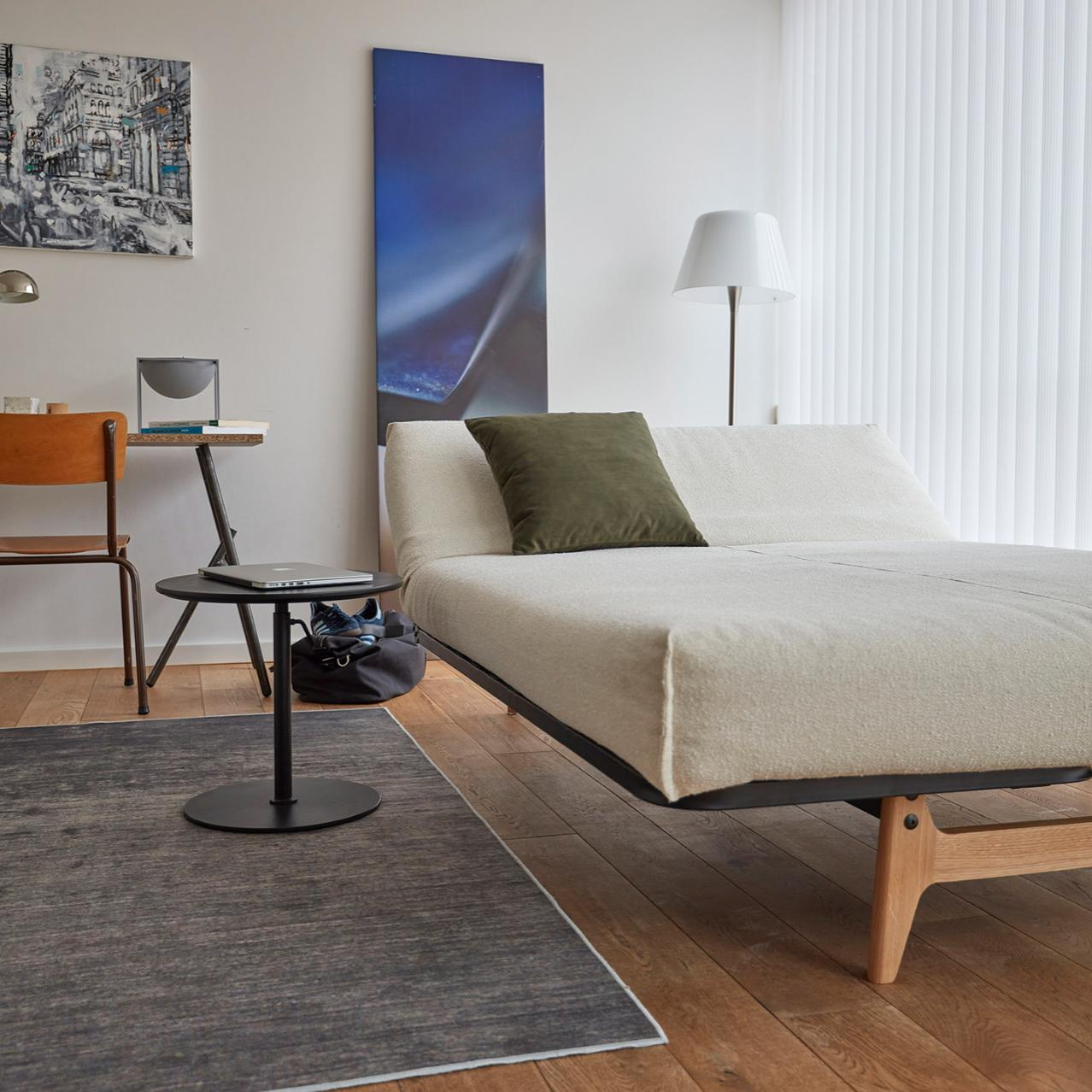 Sofabed made perfect by Danish Design from Innovation Living