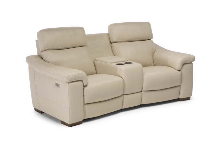 natuzzi editions C115 Giulivo 2-seater sofa