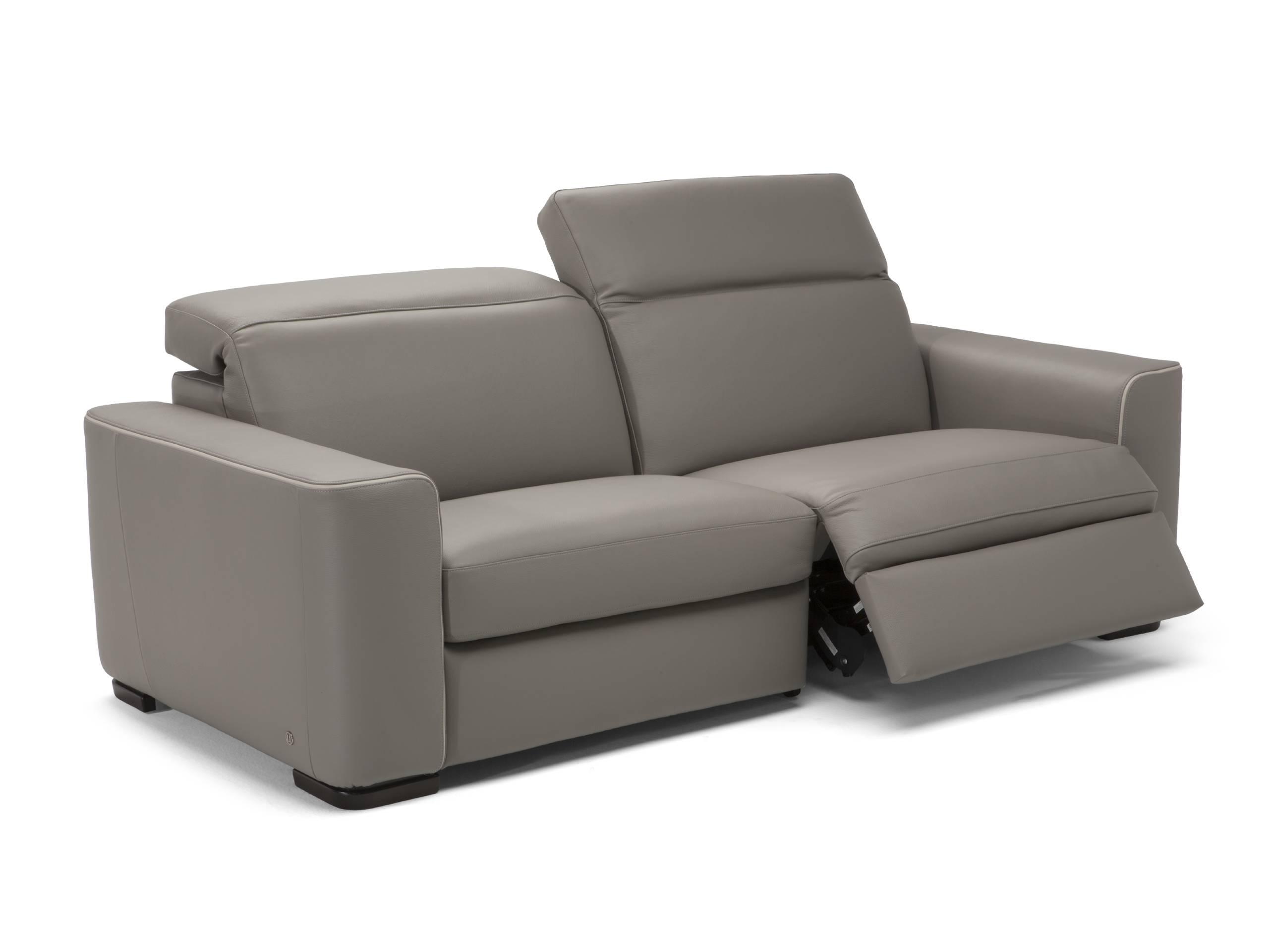 Natuzzi Italia Diesis 3-seat Sofa