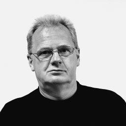 Innovation Living designer and founder Flemming Højfeldt.